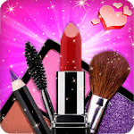Best Makeup Kit Factory👸 Magic Fairy Beauty Game for pc icon