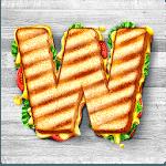 Word Sandwich icon