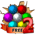 Magnet Balls 2 Free for pc icon