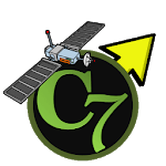 C7 GPS Dados for pc icon