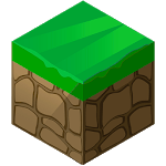 Create Craft Block Building Game for pc icon