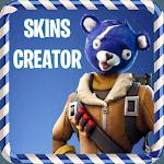 Skins Creator FBR icon