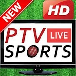 PTV Sports Live Cricket Streaming icon