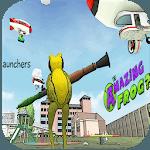 Gangsta Frog Game Adventure : Amazing Sim icon
