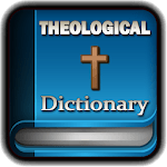 Theological Dictionary icon