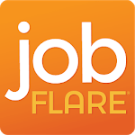 JobFlare for Job Search – Play Games. Get Hired. APK icon
