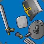 X Sling: Catapult Slingshot Game icon