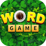 Word Game : Search,find,connect,link in crossword icon
