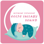 Colic Lullaby Sounds APK icon