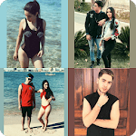 Kimberly Loiza y Juan de Dios Pantoja Trivia icon