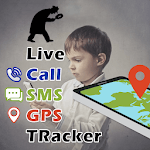 Cell Phone Location Tracker icon