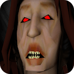 Evil Granny Horror Game icon