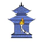 Modern Indian School, Ktm icon