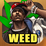 Cash Weed Game of Gang Cartel Rise icon