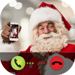 Call From Santa Claus 2018 icon