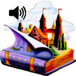 Cuentos Infantiles en audio icon