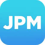 JPM App icon