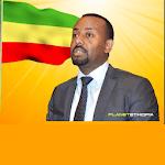 Support PM Dr. Abiy Ahmed | Tedemriyalehu ተደምርያለሁ icon