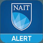NAIT Alert icon