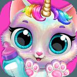 Twinkle - Unicorn Cat Princess for pc icon