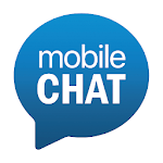 mobileCHAT icon
