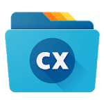 Cx File Explorer icon