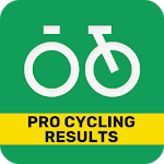 Cyclingoo: Pro Cycling Results 2019 and News icon