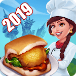 Masala Madness: Cooking Game icon
