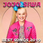 NEW JOJO SIWA SONGS OFFLINE icon
