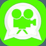 و اتس اب فيديو APK icon