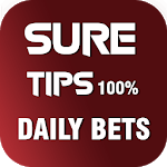 SURE Betting Tips - Predictions Foot APK icon