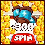Free Spins and Coins : New links & tips icon