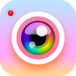 Sweet Camera - Selfie Filters, Beauty Camera for pc icon