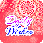 Daily All Wishes icon