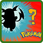 Adivina el Pokemon icon