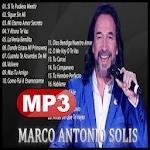 Marco Antonio solis 30 Grandes Exitos Enganchados APK icon