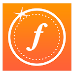 Fudget: Budget and expense tracking app icon