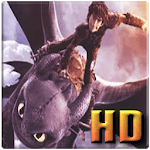 🔥How To Train Your 🔥 Dragon 3🔥 - HD Wallpapers icon