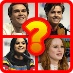 RIVERDALE Quiz APK icon