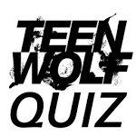 Teen Wolf Quiz icon