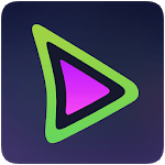 Da Player - Video and live stream player icon