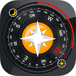 Compass G241 (All in One GPS, Weather, Map) icon