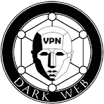 Darkweb VPN icon