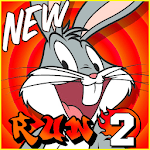 Looney Bunny Dash Rush 3D for pc icon