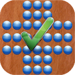 Brainvita Solver icon