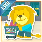 Sticker Book 3 Lite: Animal Town icon