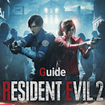 RESIDENT EVIL 2 / BIOHAZARD RE:2 guide icon