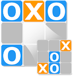OXOmium - Strategic TicTacToe icon