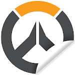 Overwatch Stickers for pc icon