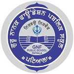 Guru Nanak Foundation Public School Patiala icon